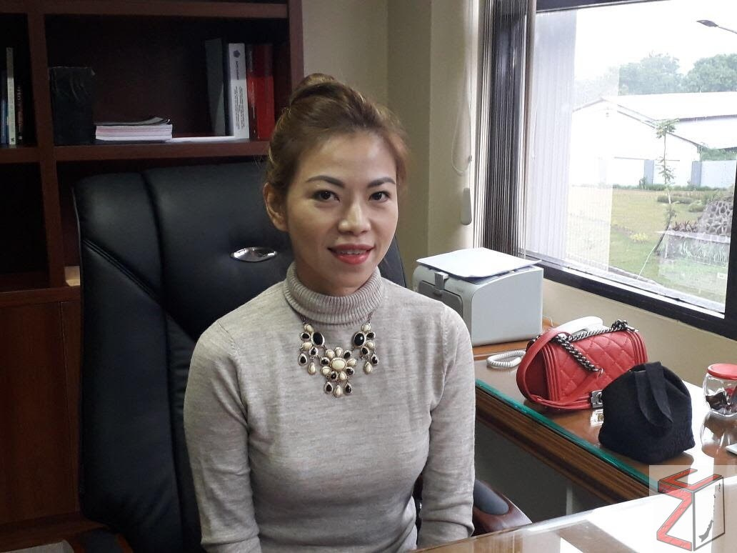 Cindy Wurangian Pastikan Stok Pupuk di Penyalur dan Distributor di Minahasa Raya Aman