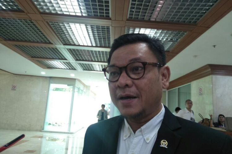 Ace Hasan Pastikan Satu Persen Dari APBN dan ABPD Untuk Penanggulangan Bencana