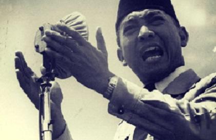 Asal Mula Soekarno Menciptakan (Partai) Golkar