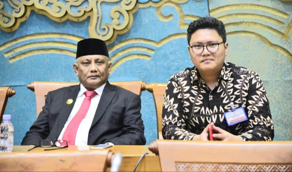 Alham Habibie Bakal Diusung Koalisi Gemuk di Pilkada Bone Bolango