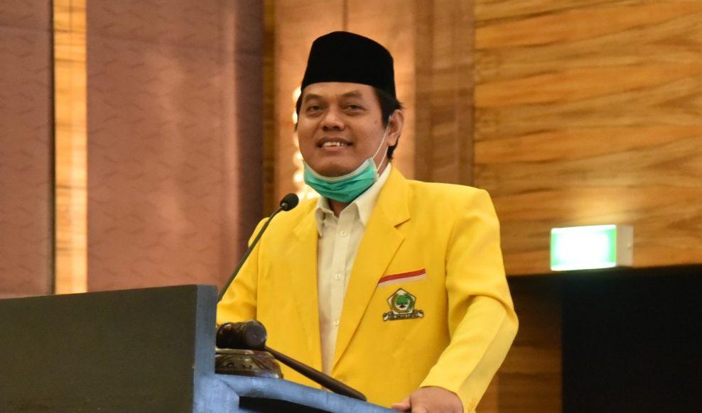 Zulfikar Arse Sadikin: Masyarakat Ingin Wajah Baru, Ogah Prabowo Jadi Capres Lagi di 2024