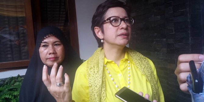 Khawatir Anggaran Bengkak di 2024, Nurul Arifin Tegaskan Golkar Dukung Pilkada 2022 dan 2023
