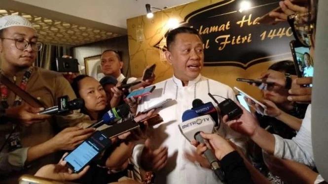 Bambang Soesatyo Siap Hempaskan Ambisi Airlangga di Munas Golkar 2019