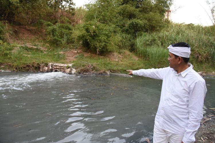 Atasi Banjir DKI-Jabar, Dedi Mulyadi Usul Lebarkan Sungai dan Angkat Sedimentasi