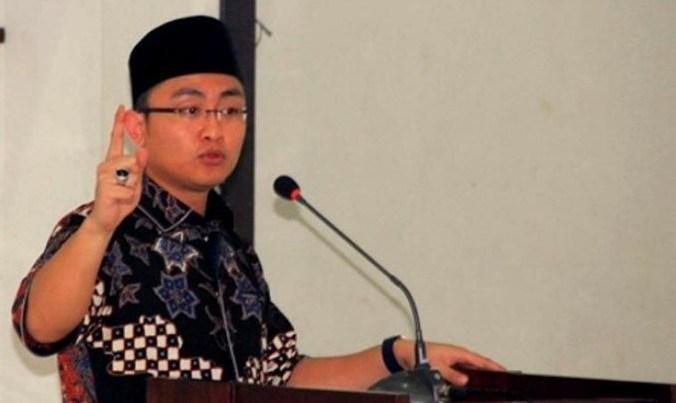 Andika Hazrumy Sebut Pilkada 2020 Momentum Menuju Pilgub Banten dan Pemilu 2024