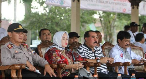 Berang Dengan Provokasi GMPG, Azis Samual Bakal Labrak dan Tuntut Ahmad Doli