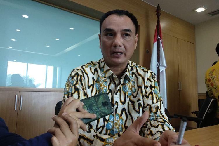 Tak Setuju PSBB Total, Fraksi Golkar DKI Jakarta Nilai Anies Tak Ambil Langkah Tepat