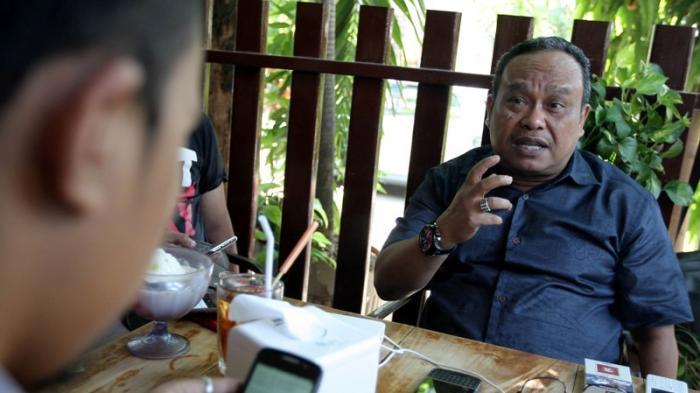 Reses Perdana di Selayar, Ince Langke Serap Aspirasi Masyarakat Bonea Makmur