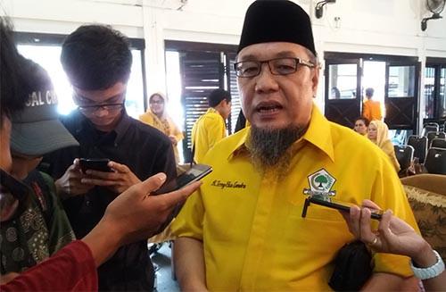 Pilkada Lampung Selatan 2020, Koalisi Golkar-PKS Makin Mesra