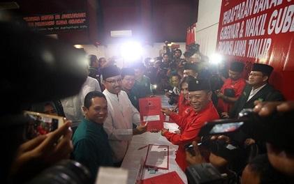 PKB Rayu Golkar Usung Gus Ipul di Pilkada Jatim 2018