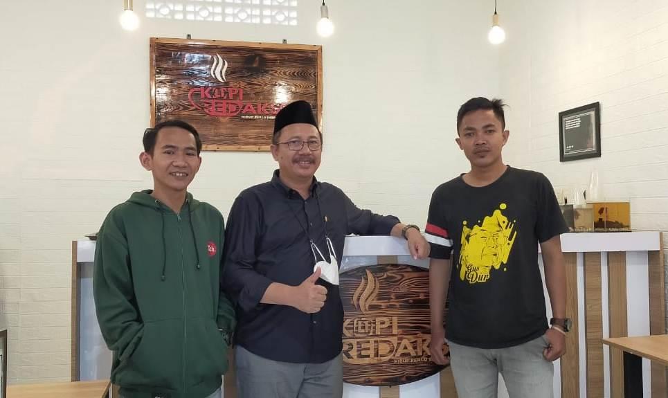 Nikmati Kopi Organik Lereng Semeru, Muhammad Nur Purnamasidi Puji Potensi Alam dan Wisata Lumajang Melimpah