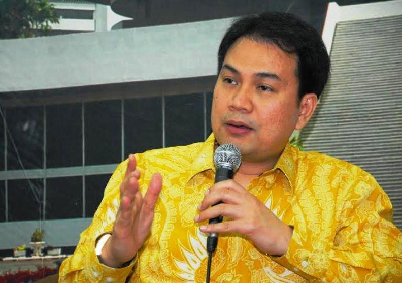Khawatir Kluster Baru, Azis Syamsuddin Minta Simpatisan Para Calon Kepala Daerah Tak Ikut Daftar