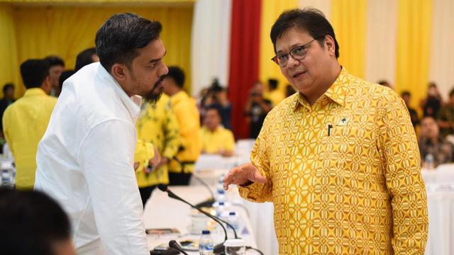 Pilkada Tanpa Mahar Jadi Jalan Airlangga Hartarto Bawa Golkar Berjaya di Pemilu 2024