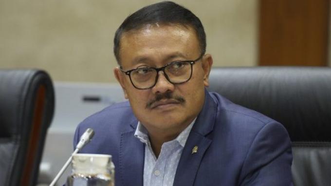 Tanggung Jawabnya Besar, Gde Sumarjaya Linggih Prihatin Anggaran Kementerian Investasi Turun