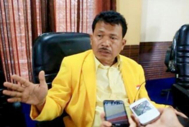 Agar Golkar Riau Bangkit Lagi Usai Pilkada 2020, Masnur Minta Kader Pembelot Jangan Dipanggil Lagi