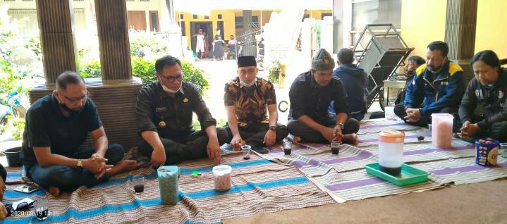 Tokoh Senior Muriman Tutup Usia, Golkar Kota Malang Kehilangan Sosok Teladan