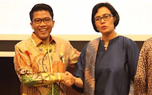 Sri Mulyani Isyaratkan Resesi, Misbakhun Tetap Optimis Ikhtiar Pemerintahan Jokowi
