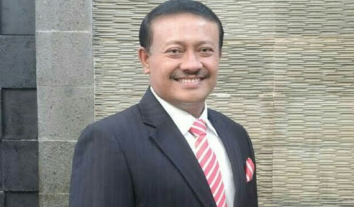 Gde Sumarjaya Linggih Minta Dubes Swiss Bantu Buka Kembali Pasar Uni Eropa Untuk Sawit RI