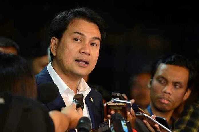 Buruh Ancam Mogok Terkait RUU Cipta Kerja, Azis Syamsuddin Sebut Sudah Pendekatan dan Diakomodasi
