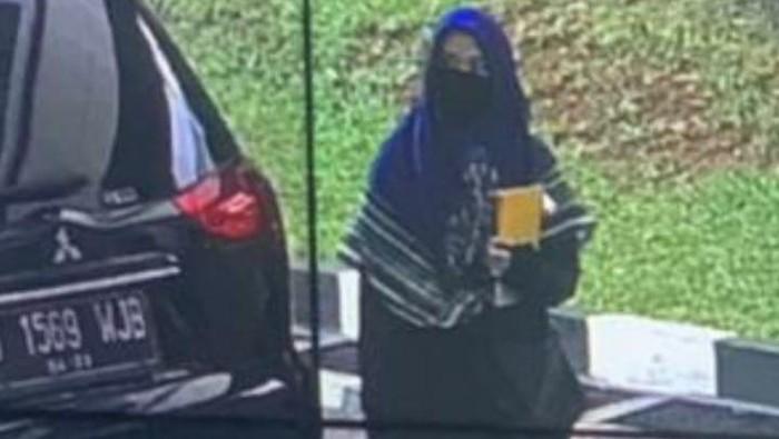 Mabes Polri Diserang Perempuan, Supriansa Minta Polwan Ditempatkan di Pos Jaga