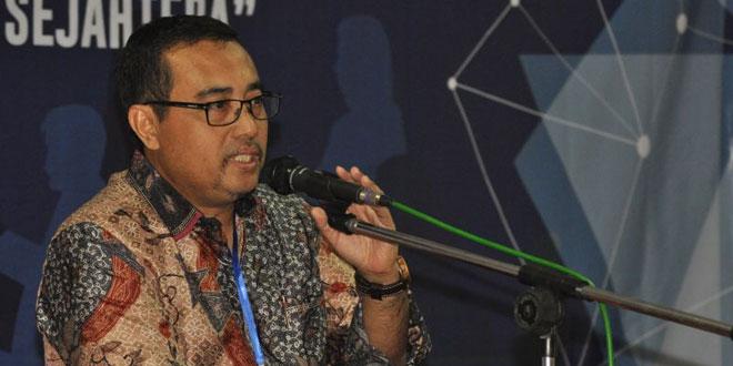 Yahya Zaini Keberatan Iuran BPJS Kelas III Mandiri Ikut Dinaikkan