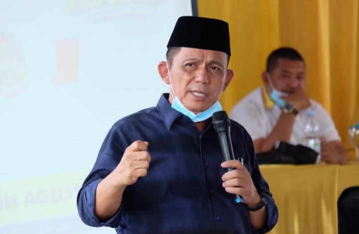 Gubernur Kepri Ansar Ahmad Minta Pemilihan Wakil Walikota Tanjungpinang Dipercepat