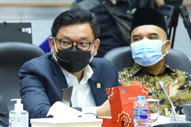 Bikin Resah Jamaah, Ace Hasan Minta Kemenag Luruskan Disinformasi Seputar Haji