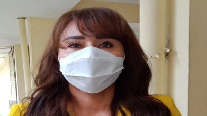 Prokes Kurang Dipatuhi Masyarakat, Nadia Basjir Ingatkan Pemprov Sumsel Tegas Tangani COVID-19