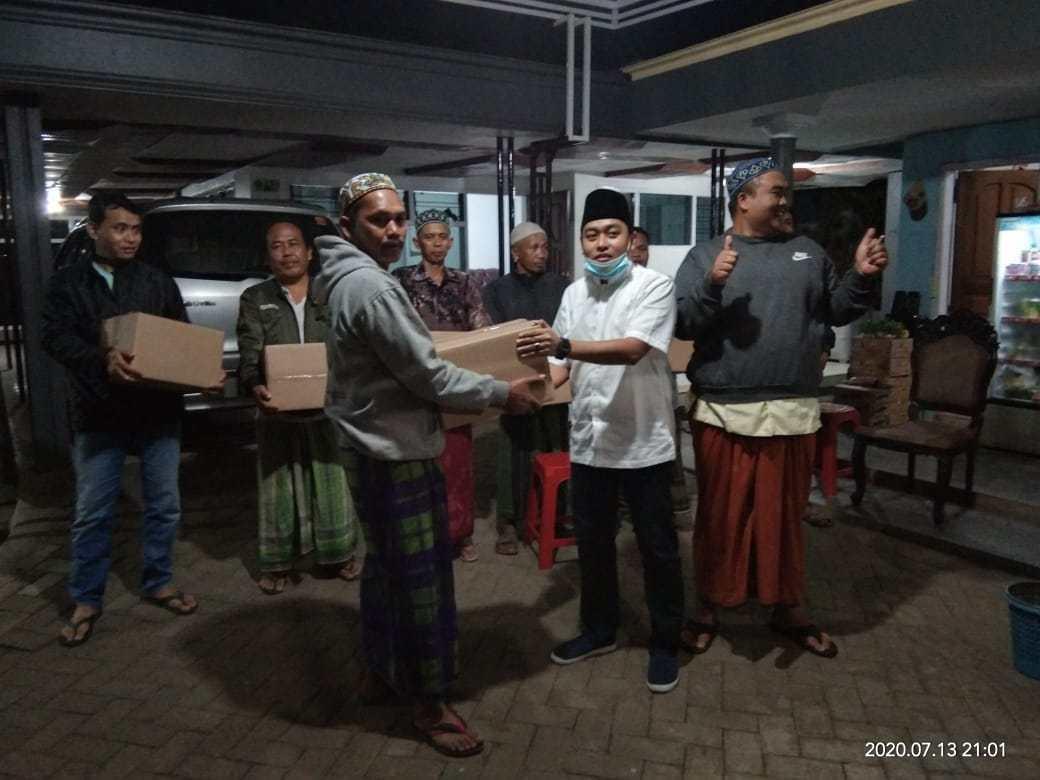 Legislator Golkar Kota Malang Dirikan Gubuk Aspirasi Suryadi Center