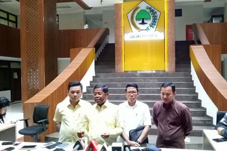 DPP Dukung Ridwan Kamil, Kader Golkar Akar Rumput Kecewa Berat