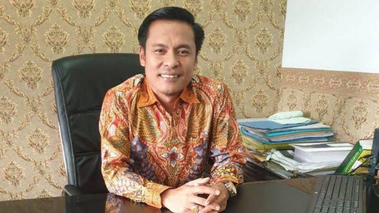 Pilkada Surabaya 2020, Arif Fathoni Sebut Golkar Terjunkan 154 Kader Sosialisasikan Machfud Arifin