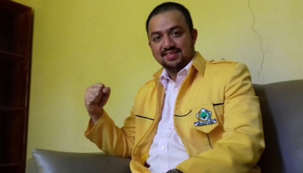 Ketua PPP Depok Nilai Farabi Elfouz Arafiq Sosok Yang Pas Untuk Memimpin Kota Depok