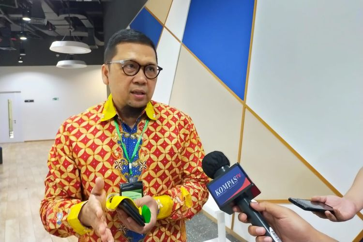 Golkar Jadi Parpol Pertama Yang Gelar Vaksinasi COVID-19 di Provinsi Papua