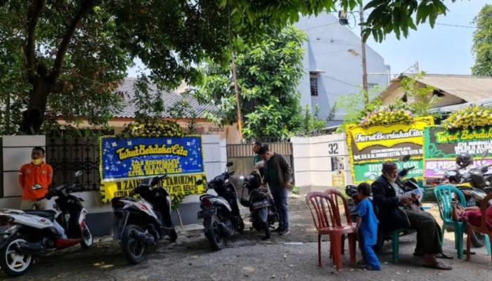 Ketua MDI Kota Bekasi Wafat, Golkar Kehilangan Sosok Ulama Santun dan Kharismatik