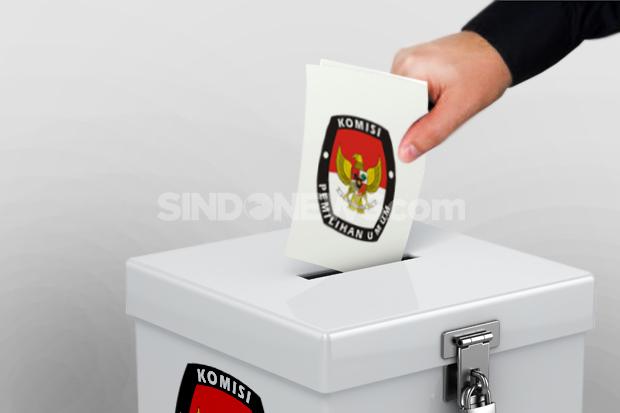 Real Count KPU, Golkar Kunci 3 Kursi DPR Dari Dapil Sulsel II