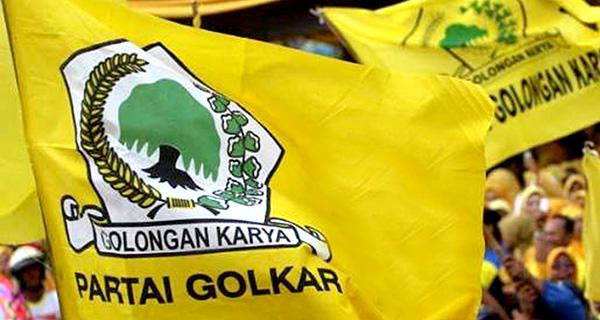 Pelaksana Tugas Ketua, Melki Laka Lena Perdana Pimpin Rapat Pleno Golkar NTT