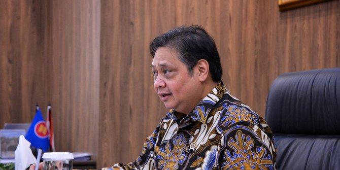 Airlangga Berlakukan PPKM Darurat di 15 Daerah di Luar Jawa-Bali, Ini Daftarnya