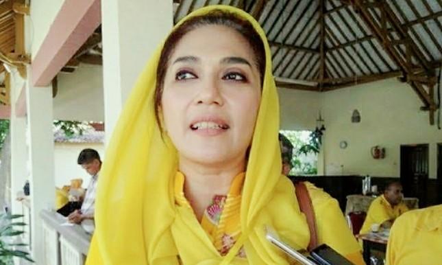 Sari Yuliati Minta Tujuh Pemerkosa Remaja di Tangerang Hingga Tewas Dihukum Seberat-beratnya