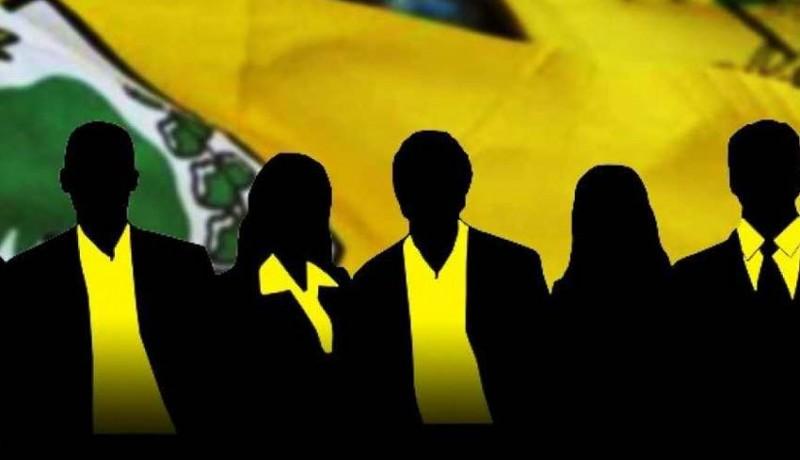 Klarifikasi Pemecatan 6 Ketua DPD II Golkar se-Bali, Rai Wiranata Bakal Temui Sugawa Korry
