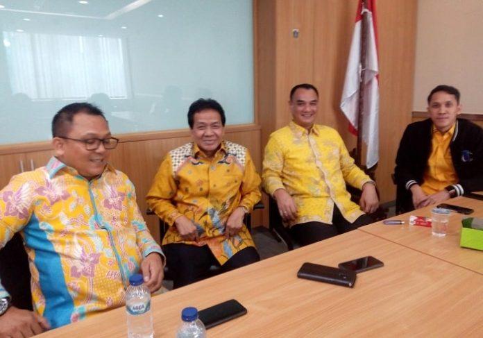 Fraksi Golkar Dukung Rencana Gubernur DKI Anies Baswedan Jual Saham Bir PT Delta Djakarta