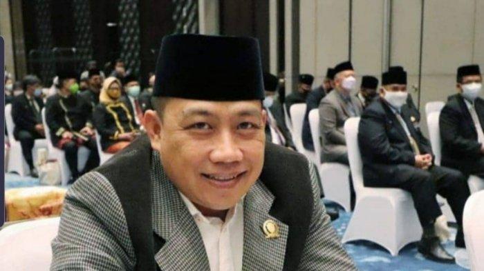 Syarkowi V Zahry Jadi Ketua Pansus Pengelolaan Barang Milik Daerah DPRD Kaltim