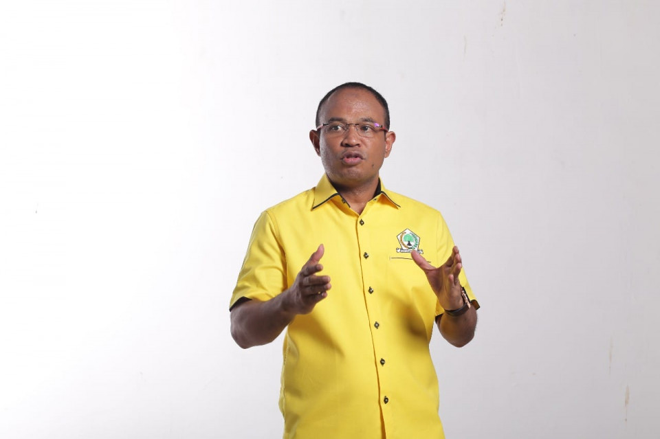 Syukur Mandar Apresiasi Paket Kebijakan Jokowi Cegah Penyebaran Virus Corona